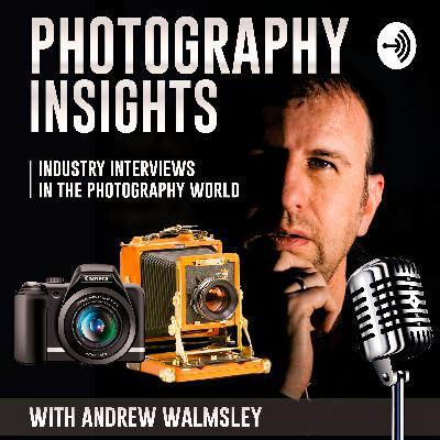 Interview with camera inventor Ethan Moses from Cameradactyl