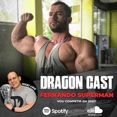 Fernando SuperMan - Vou competir em 2021?