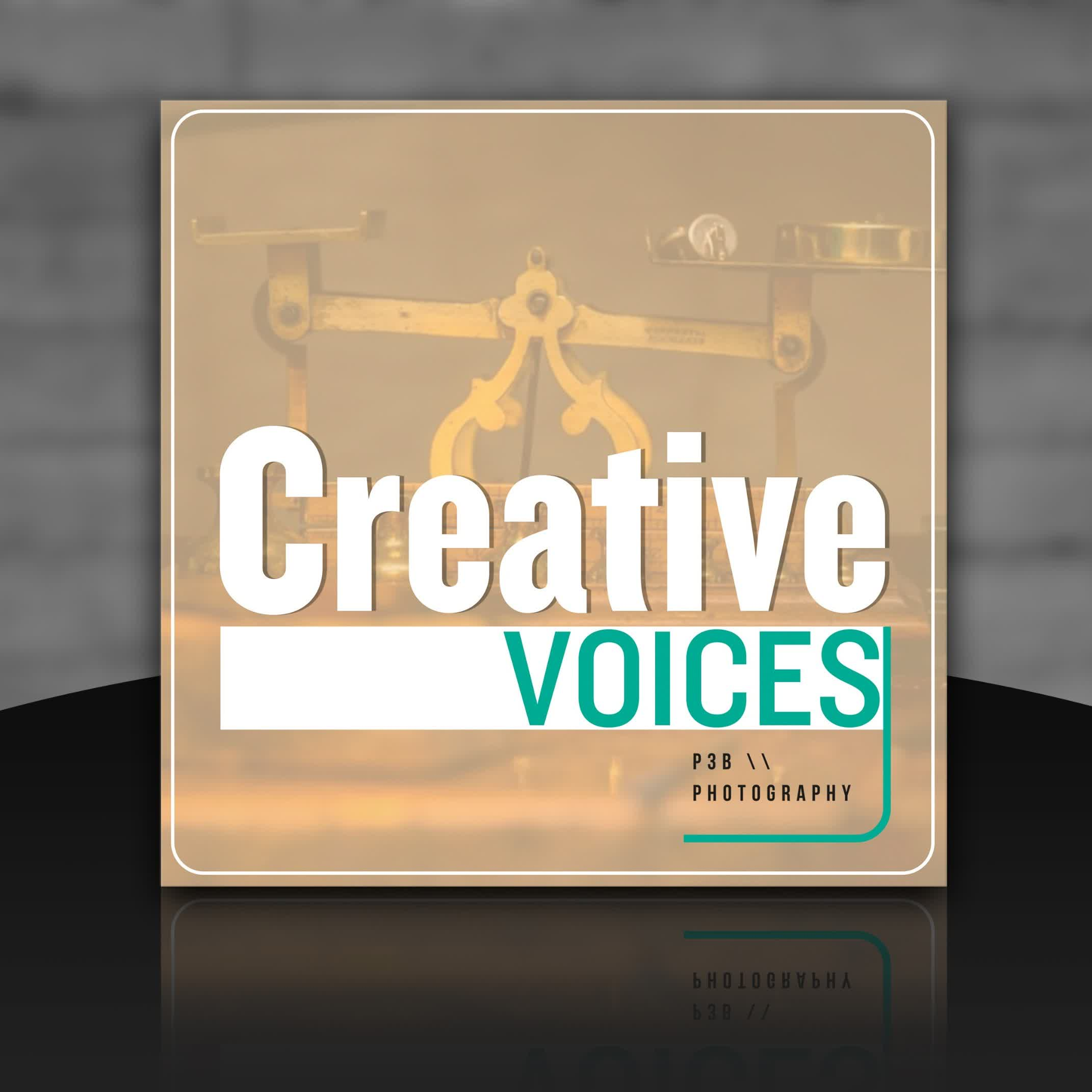 Creative voices
