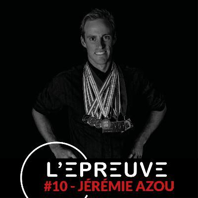 #10 - Jérémie Azou : Chaque médaille a son revers