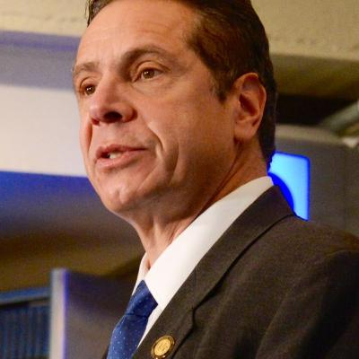 DEMOCRATS COVER-UP CUOMO'S NURSING HOME DEATHS WITH SEXUAL HARRASMENT REPORTS