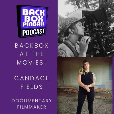BPP at the Movies - An Interview with Candace Fields