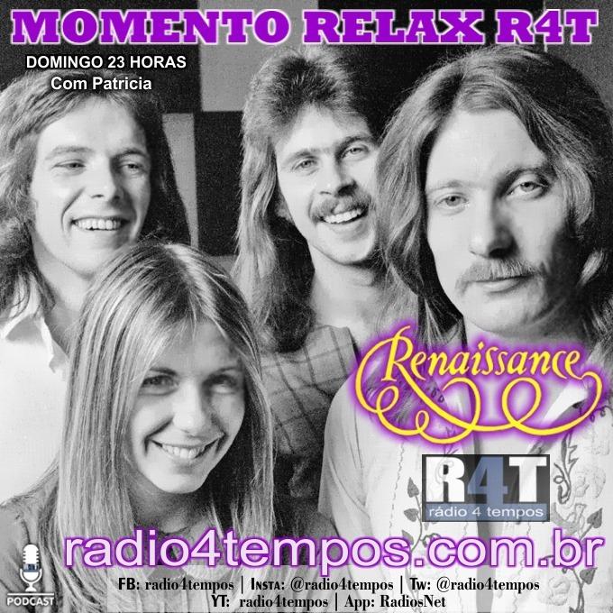 Rádio 4 Tempos - Momento Relax - Renaissance:Rádio 4 Tempos