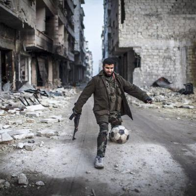 Trump Flips Syria Into Putin's Hands:  Everyone Will Lose.