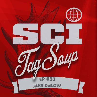 Jake DeBow