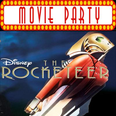TPZP –Movie Party: Rockteer