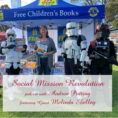 Melinda Shelley - Free Children's Books