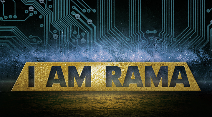 Smoke Screen: I Am Rama