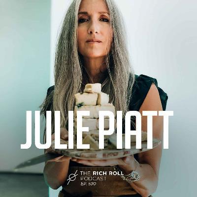 Julie Piatt: Know Thyself