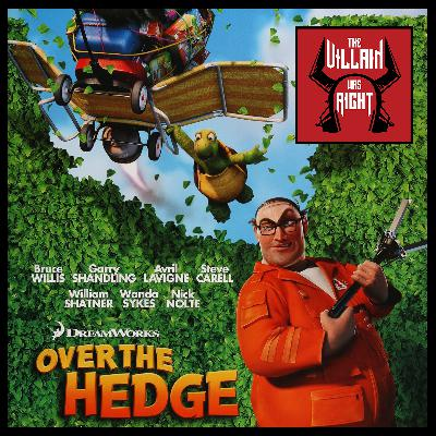 144: Over The Hedge