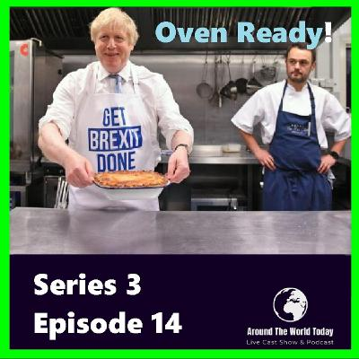 Around The World today Series 3 Episode 14 - Oven Ready