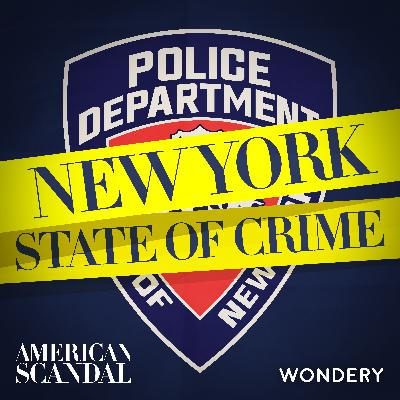 New York State of Crime: Three Men in a Room | 1