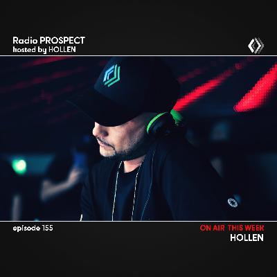 RadioProspect 155 - Hollen