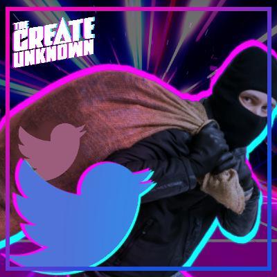 Is Stealing Tweets Okay?