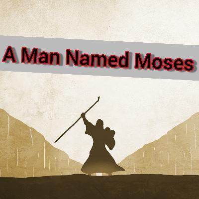 A Man Named Moses