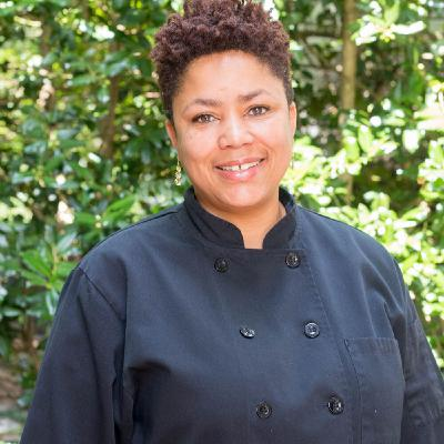 Episode 59: Want to Know How to Convert Your Picky Eater? Here's Small Bites with Chef Asata Reid