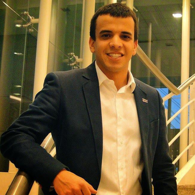 CelebrityCast Entrevista 3 - Julio Cesar Fernandes