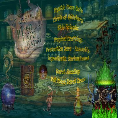 Mystic Moon Cafe's Circle of Witchery 1