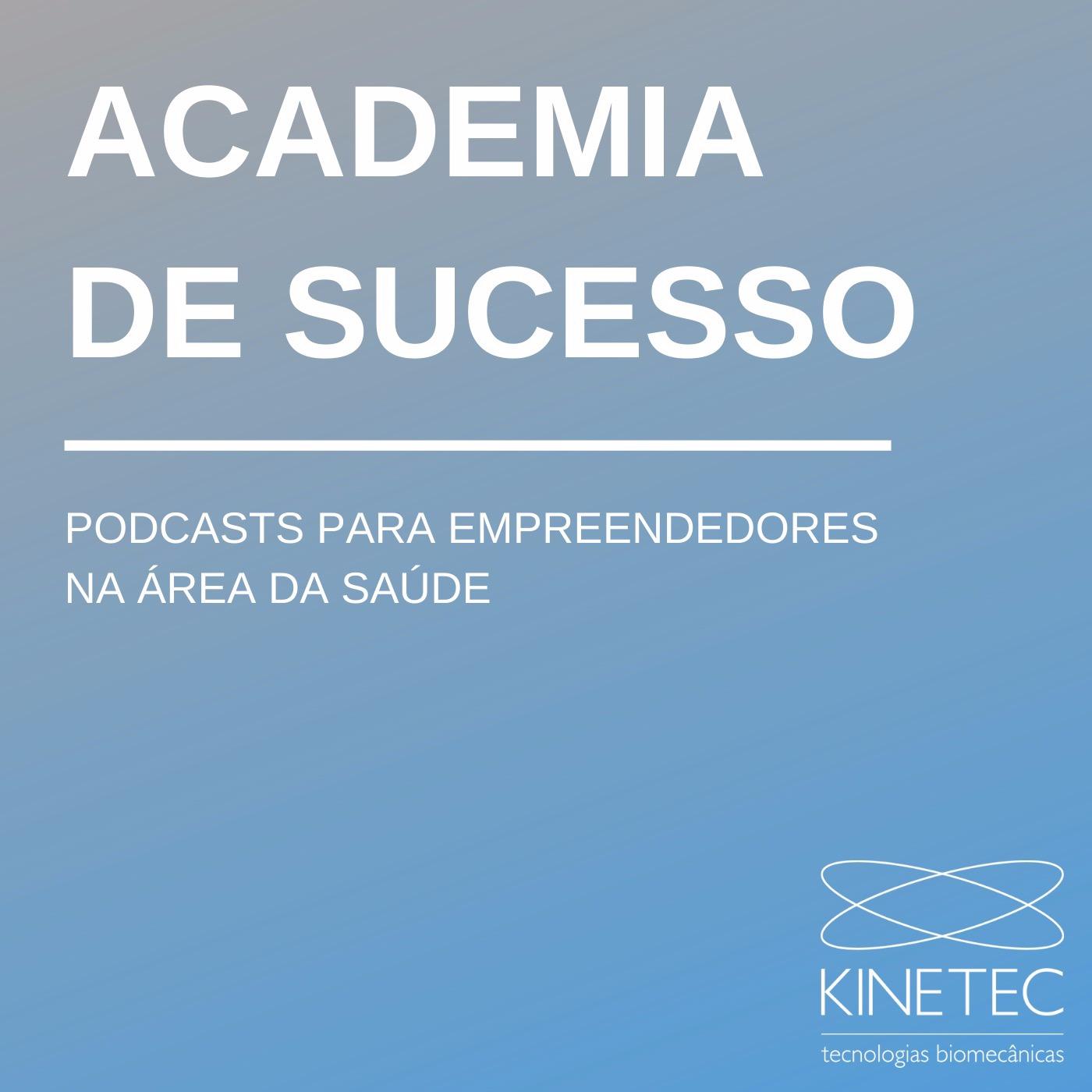 Academia de Sucesso Kinetec:Kinetec Tecnologias Biomecânicas
