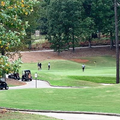 Home of Hope Fall Classic Golf Tournament