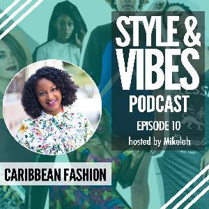 SV 10: Caribbean Fashion
