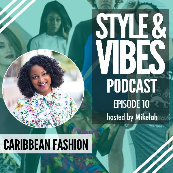 SV 10: Caribbean Fashion