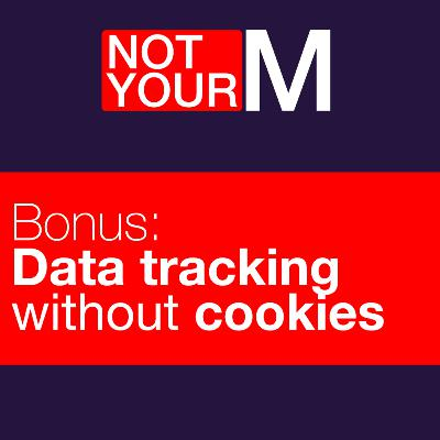 Bonus: Tracking data without cookies