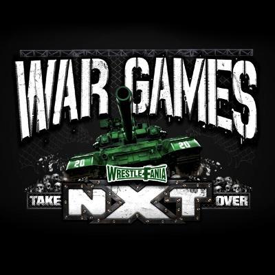 WrestleFania 84: NXT Takeover: WARGAMES 2020