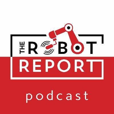 Juan Aparicio, Enrico Krog Iversen on improving robotics ease of use