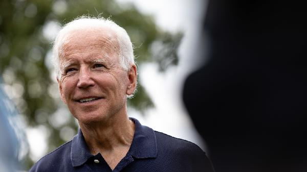 On The Trail With Joe Biden