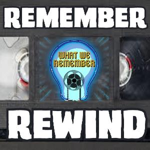 What We Remember Rewind - Gas Stations