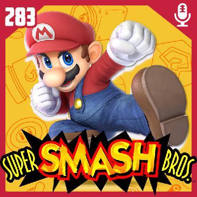 Fliperama de Boteco #283 – Super Smash Bros. (Nintendo 64)