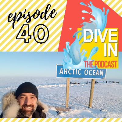 """Episode 40: """"Mines and Magnets"""" with guest Blair Tobin of Topside Brewing Company"""