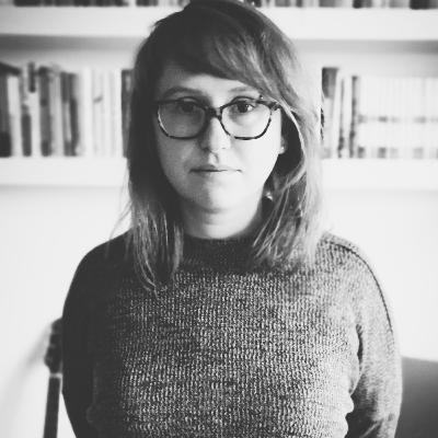 """#57: Kim jest """"Ten Inny"""" w 2020 roku? Z Magdaleną Kicińską rozmawiam o książce Ryszarda Kapuścińskiego"""