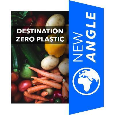 Destination Zero Plastic