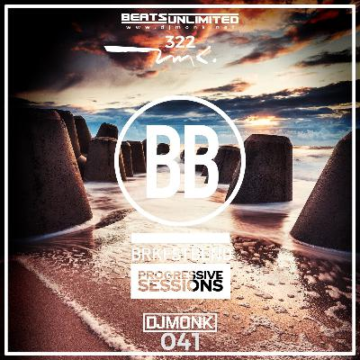 322 Breakfast Blend Volume Forty One | Progressive Sessions