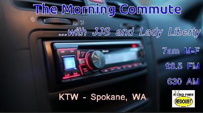 20210804 RFR on KTW Wednesday Morning Commute