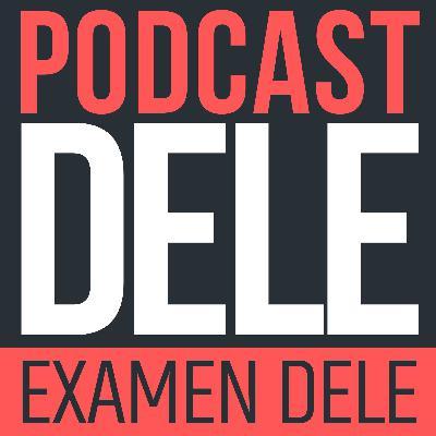 Episodio 0. Presentación de Podcast DELE