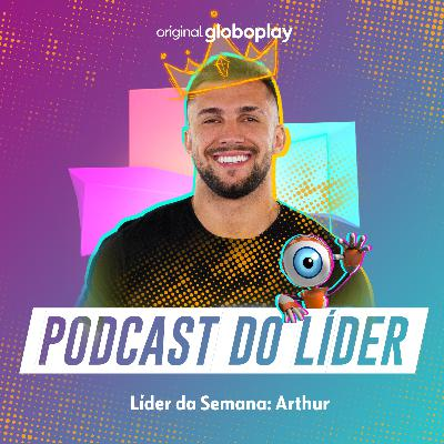 BBB Tá On: o Podcast do Líder Arthur