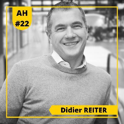 #22 - 🎙Didier Reiter 🇱🇺- Préparer votre retraite de manière intelligente et éthique !