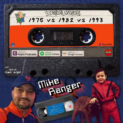 Mike Ranger returns to make a ruling on who had the best week between October 1975, 1982, & 1993!