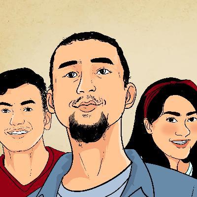 Ramadan Keluarga Pak Modjo (Part 7): Hujan di Keluarga Pak Modjo