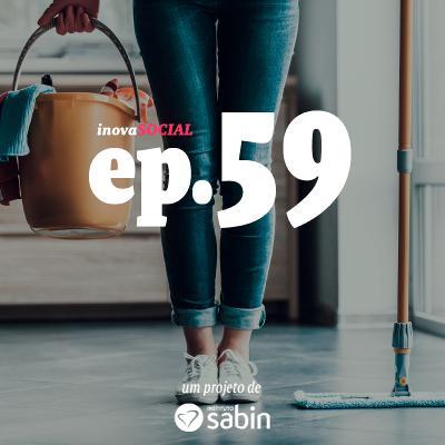 Podcast #59: Consumo consciente e inovação com produtos naturais