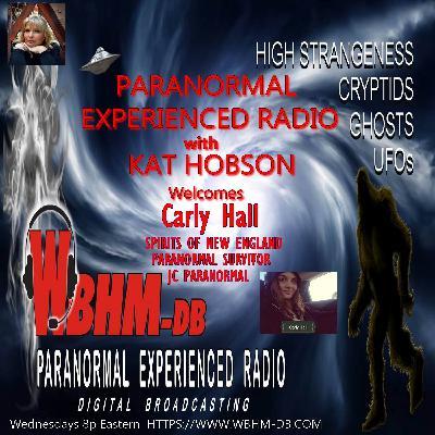 Carly Hall 3.4.2020