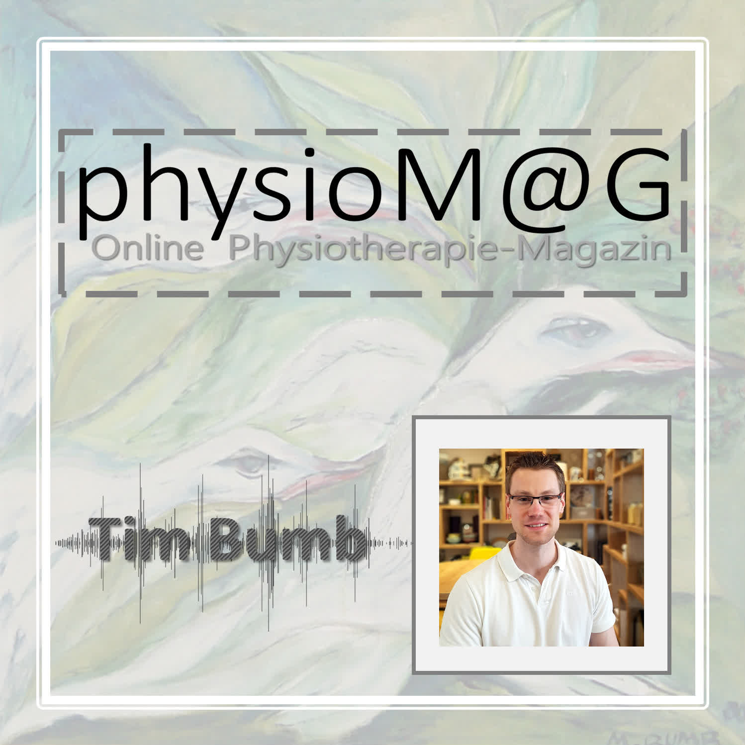 physioMAG - Online Physiotherapie Magazin