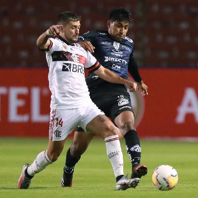 """GE Flamengo #85 - Análise e bastidores do clube após a goleada sofrida: """"Não foram só os três pontos perdidos"""""""