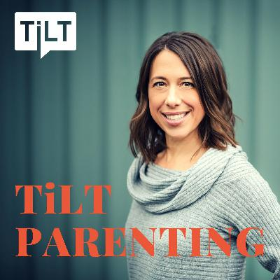 TPP 223: Parenting Bright Kids Who Struggle in School, with Dewey Rosetti