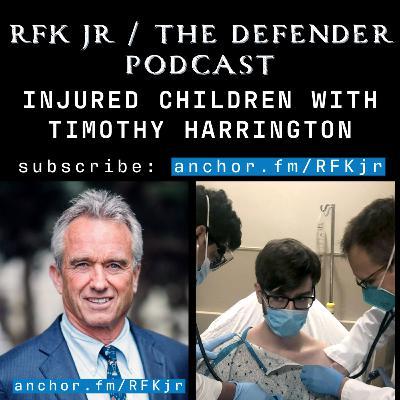 Injured Children with Timothy Harrington