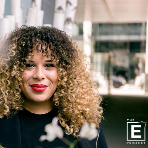 """Ep 13. Cleo Ellis - """"Connecting"""""""