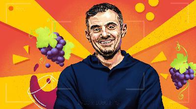 Serial Entrepreneur: Gary Vaynerchuk